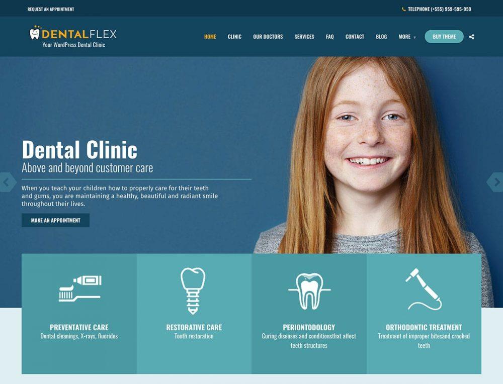 وبسایت دندانپپزشکی دکتر علی کاشی